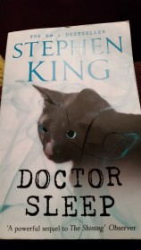 Photo - Doctor Sleep by Stephen King